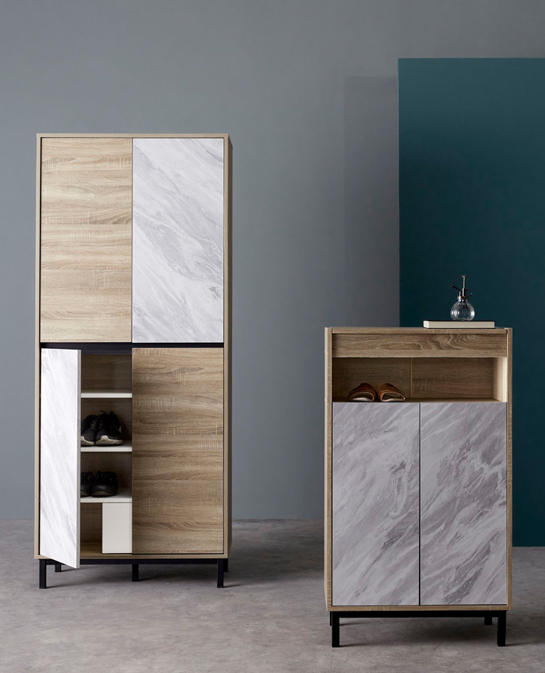 Tablet_Shoes Cabinet_S-MB