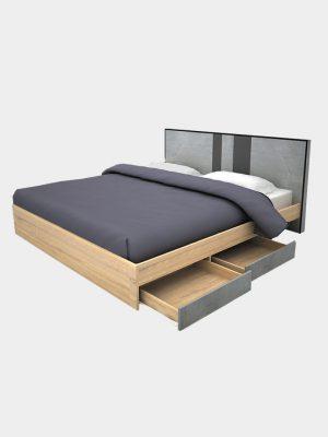 เตียง Accord 5 ฟุต