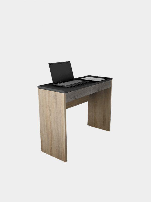 โต๊ะทำงานไม้ปาร์ติเกิ้ล