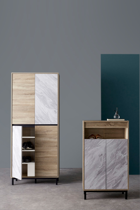 Mobile_Shoes Cabinet_S-MB