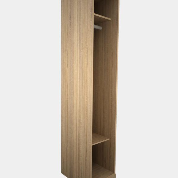 ตู้เสื้อผ้า Built in Closet WD-4061-S