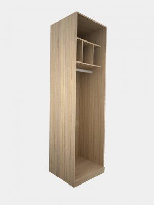 ตู้เสื้อผ้า Built in Closet WD-6061-S