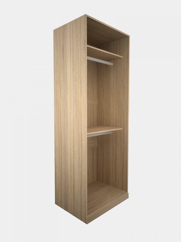 ตู้เสื้อผ้า Built in Closet WD-8062-S