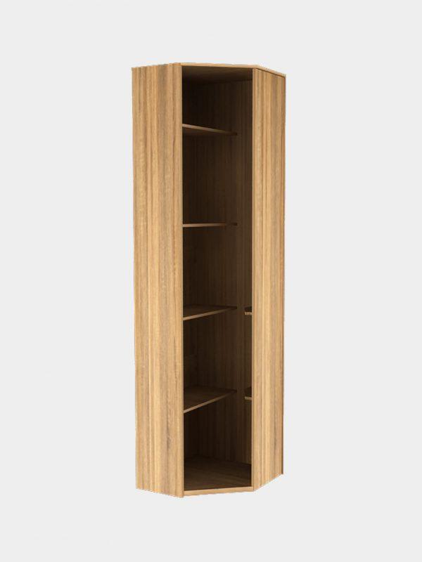 Walk-in Closet ตู้เข้ามุม